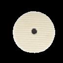 Меховой круг стриженный Au-712 AuTech, 130 mm