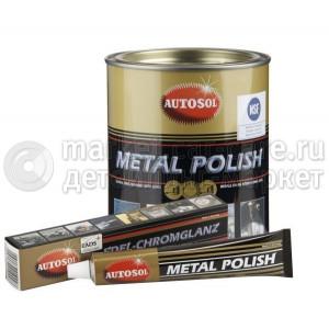 Полироль для металлов Autosol Metal Polish, 750мл