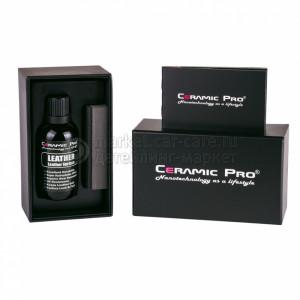 Защита кожи Ceramic Pro Leather (50мл)
