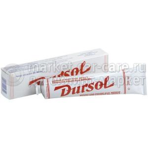 Полироль Dursol для металлов, 200мл
