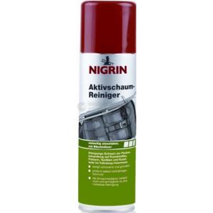 NIGRIN Универсальный очиститель, антибактериальный, 500мл