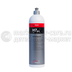 Абразивная полироль Koch Chemie SCHLEIFPASTE 1L