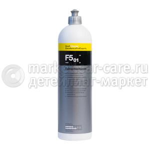 Тонко-абразивная полироль Koch Chemie FEINSCHLEIFPASTE 1L