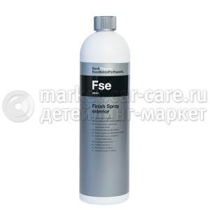 Спрей Koch Chemie для наружного применения Finish Spray exterior, 1л