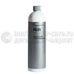 Пенная полировка Koch Chemie NanoCrystal Polish hydrophob, 1л