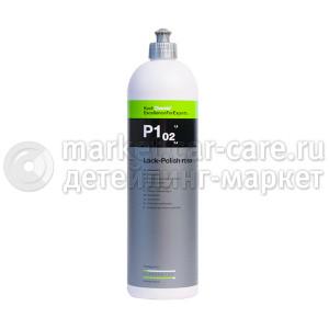 Политура розовая Koch Chemie LACK-POLISH  ROSA 1L