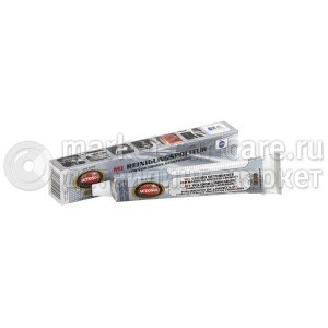 Полироль М1 для хромированного пластика Autosol, 75мл