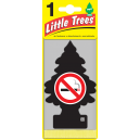 "Ароматизатор CAR FRESHNER Little Trees Ёлочка ""Не курить!"" (No Smoking)"