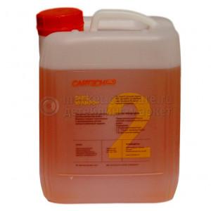 Биошампунь для бесконтактной мойки CarTech Pro Basic Shampoo №2, 5кг