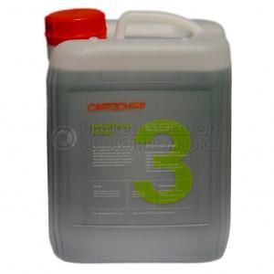 Шампунь для глубокой полирующей мойки CarTech Pro Nanopolish Hydro №3, 5кг