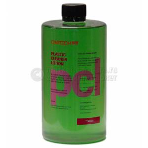 Лосьон для пластиковых поверхностей CarTech Pro Plastic Lotion, 700мл