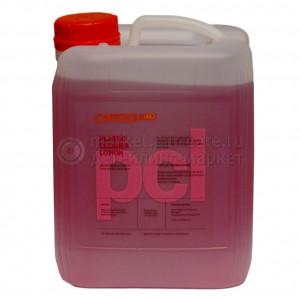 Лосьон для пластиковых поверхностей CarTech Pro Plastic Lotion, 5кг