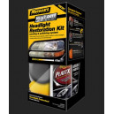 Набор для полировки фар Meguiar's Heavy Duty Headlight Restoration Kit