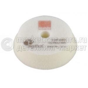 Полировальный поролоновый диск RUPES сверхмягкий белый 80/100мм