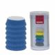Полировальный поролоновый диск RUPES жесткий синий 34/40мм, 1 шт