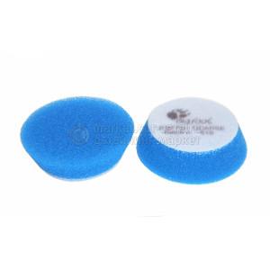 Полировальный поролоновый диск RUPES жесткий синий 54/70мм, 1 шт