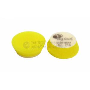 Полировальный поролоновый диск RUPES мягкий желтый 34/40мм, 1 шт