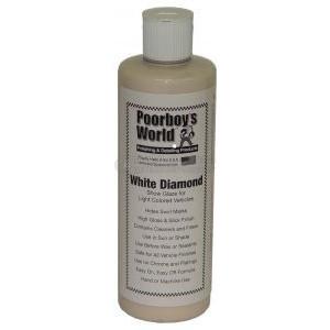 Глейз Poorboy's World White Diamond Show Glaze (32oz/964ml)