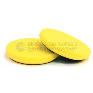 Полировальный диск Menzerna, для среднеагрессивной полировки, желтый, 150/180мм