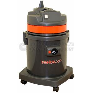1-турбинный пылеводосос IPC Soteco PANDA 515 XP PLAST