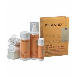 Набор LCK PURATEX® Care Set for textile upholstery для ухода за текстильными материалами