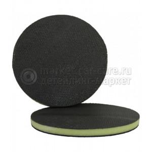 """Скраб-диск MAGNA SHINE™ PAINT CORRECTION PAD 6""""  для очистки лкп, 150мм"""