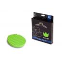 Супер финишный рифленый круг Royal Finish Crow Pad (green, fluted polishing pad), 150мм