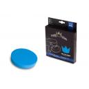 Твердый полировальник с открытыми порами Royal Heavy Cut Pad Polishing (Blue open cell pad with a hardness hard), 80мм