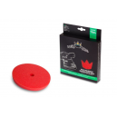 Финишный круг Royal Thin Soft Pad (red low-profile soft pad with a hardness of additional ventilation for the DA), 150мм