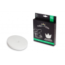 Твердый круг Royal Thin Hard Pad (white, low profile pad with a hardness hard with additional ventilation designed to DA), 150мм