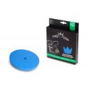 Твердый круг с откр. порами Royal Thin Heavy Cut Pad  (Blue open cell, low profile w/hardness hard w/add. vent.des. to DA), 80мм