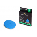 Твердый круг с откр. порами Royal Thin HeavyCut Pad  (Blue open cell, low profile w/hardness hard w/add. vent.des. to DA), 135мм