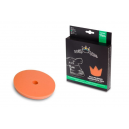 """Круг для одношаговых паст Royal Thin One Step Pad (orange open cell low profile pad to correct """"One-Step"""" with add.vent.), 150мм"""