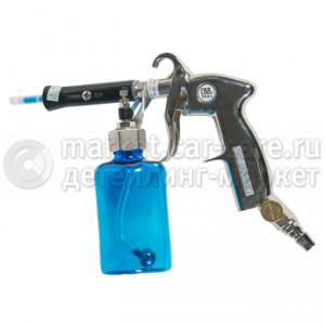 Профессиональный аппарат для пневмо-химчистки CYCLONE щелевой