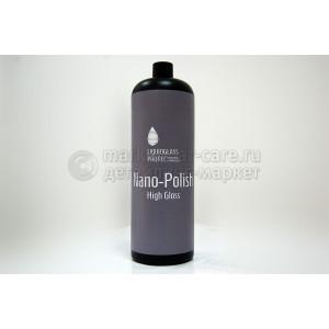 Эмульсия Liquidglass Protec NANO POLISH активатор адгезии, 1л