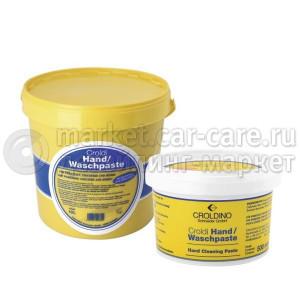 Чистящая паста для рук Croldino, 0,5л