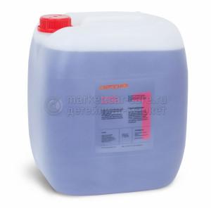 Активирующий состав для предварительной мойки кузова CarTech Pro Pre Wash №1, 20кг