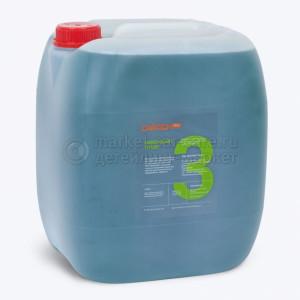 Шампунь для глубокой полирующей мойки CarTech Pro Nanopolish Hydro №3, 20кг