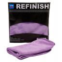 Микрофибра CARTEC Ultra-Soft Clean (фиолетовая), 40*40см
