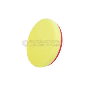 Полировальный круг flexipad VIPER Finishing Pad Yellow,135 mm
