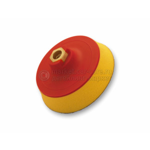 Подошва ультрамягкая flexipad ROTARY PADS M14 Soft GRIP Pad For Rotary Machines,125 mm
