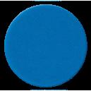 Сверхпрочный полировальный круг синий FACDOS C1 - Поролоновый круг синий .175*15 мм.