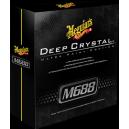 Защитное керамическое покрытие Meguiar's Deep Crystal Ultra Paint Coating, 60ml (набор)