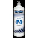 Защитный состав для ручного нанесения FACDOS P4. 0.5 л