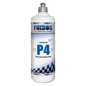 Защитный состав для ручного нанесения FACDOS P4, 0.5 л