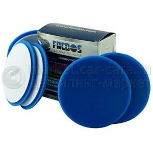 Синий универсальный полировальный круг Facdos Freshpads, 150 мм уп 5 шт