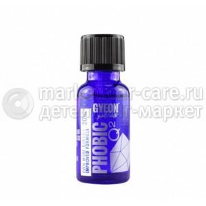Гидрофобный финализирующий состав для керамических покрытий Gyeon Q²M Phobic+ 20 ml