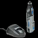 Дрель DREMEL 8200 беспроводная аккумуляторная (10.8 В)