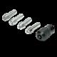 Комплект цанговых гаек DREMEL (4485)