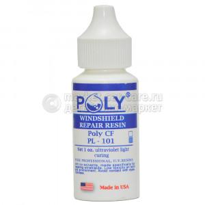 Полимер для ремонта стекол Poly CF PL-101